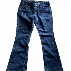 EUC Express Boot Cut Jeans size 10